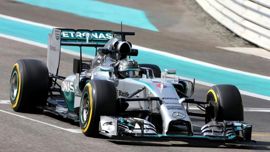 Rosberg predicts more Mercedes dominance
