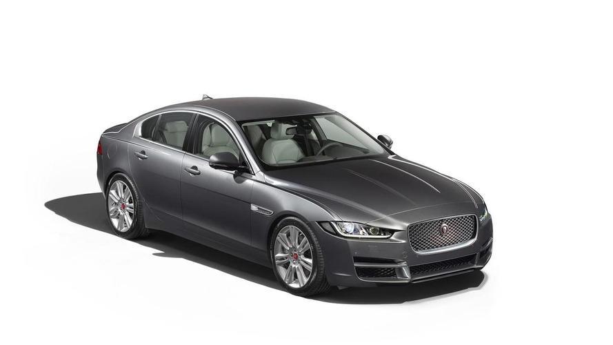 Jaguar considering an entry-level, front-wheel drive model