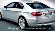Next Generation BMW 5 Series Debut in 2010