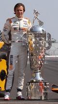 Dan Wheldon, Bryan Herta Autosport with Curb-Agajanian