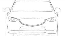 2014 Mazda3 patent sketch, 1600, 27.11.2012