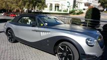 Rolls-Royce Phantom Drophead Coupe by Pininfarina looks like no other