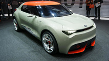 Kia Provo concept officially revealed