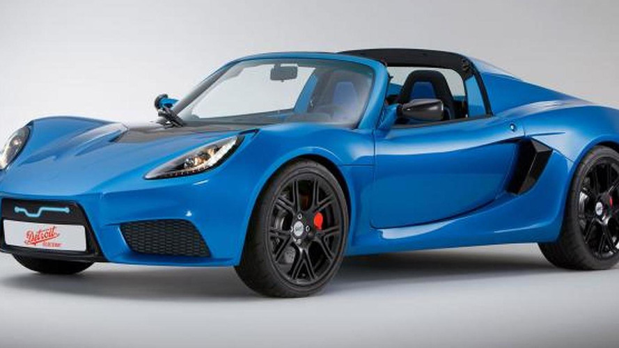 Detroit Electric SP:01 to be built in Holland - report