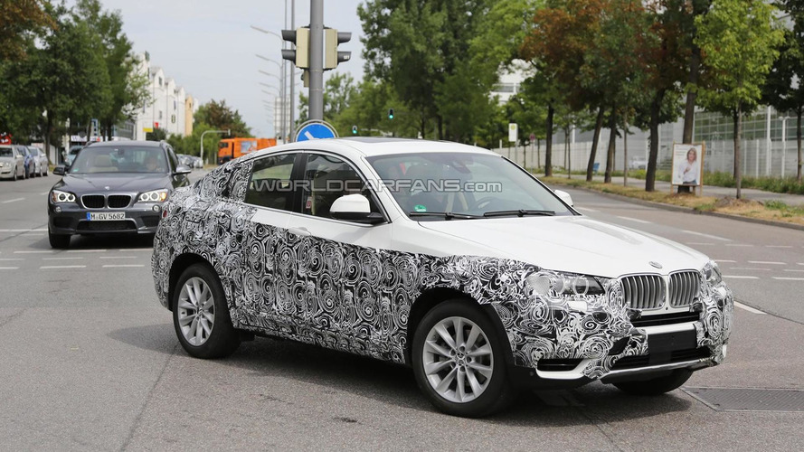BMW Managing Director downplays an X4 M, hints at an X4 M Performance variant - report