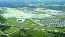 BMW Invests Heavily in Spartanburg Plant (US)