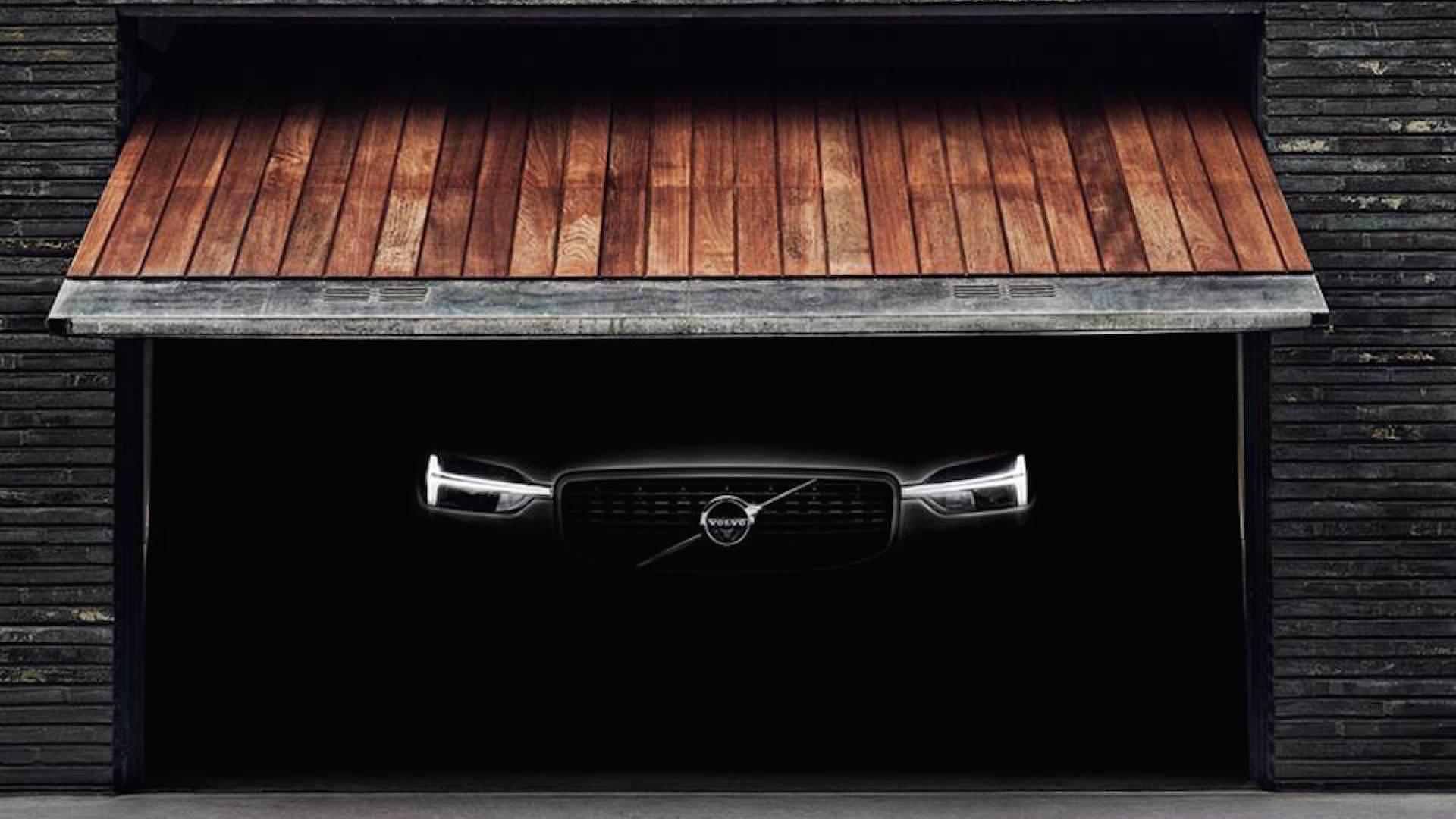 2017 Volvo XC60 II 16