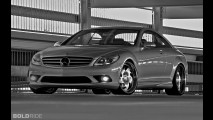 Wheelsandmore Mercedes-Benz CL45