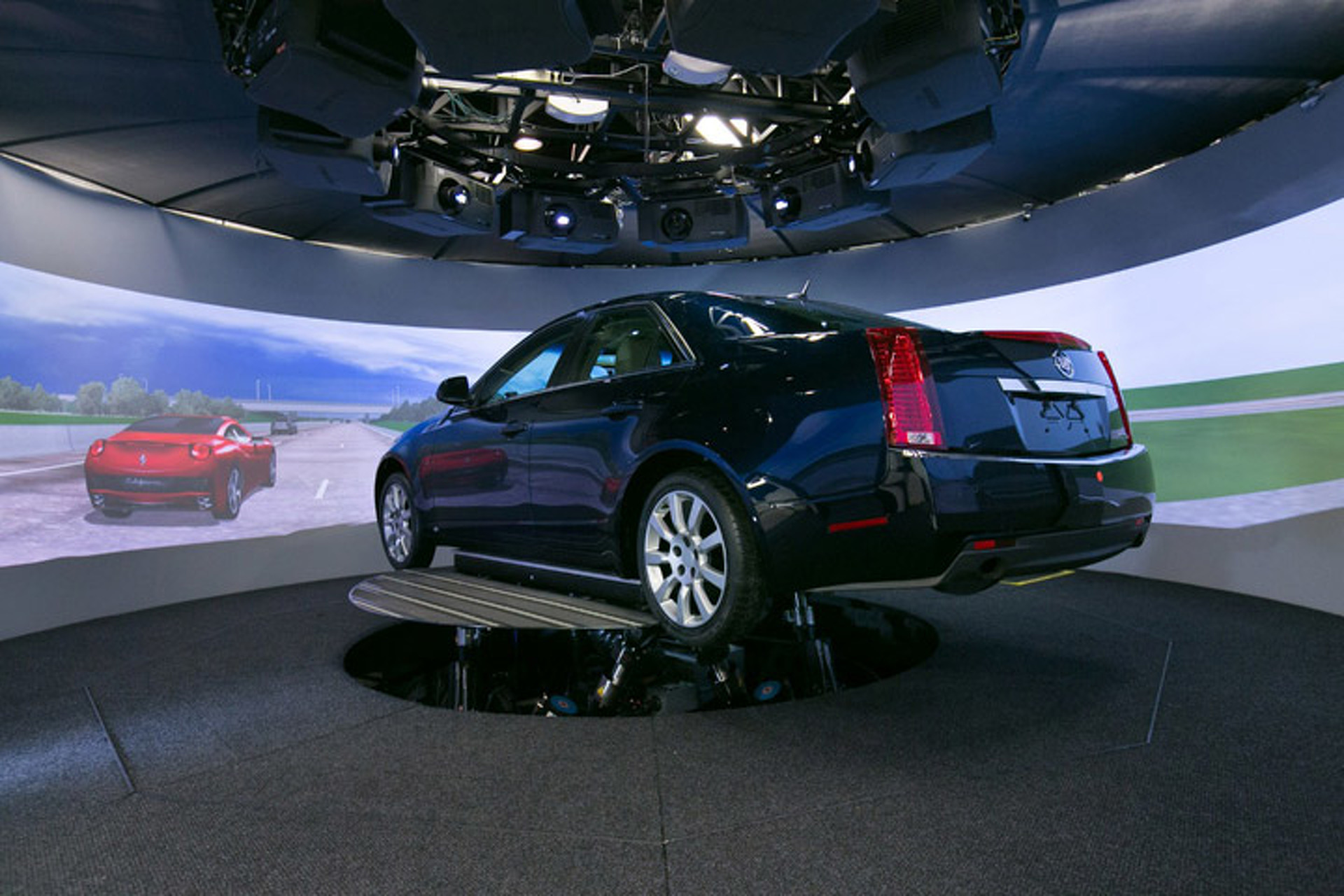 Cadillac: New Flagship and Hands-Free by 2017