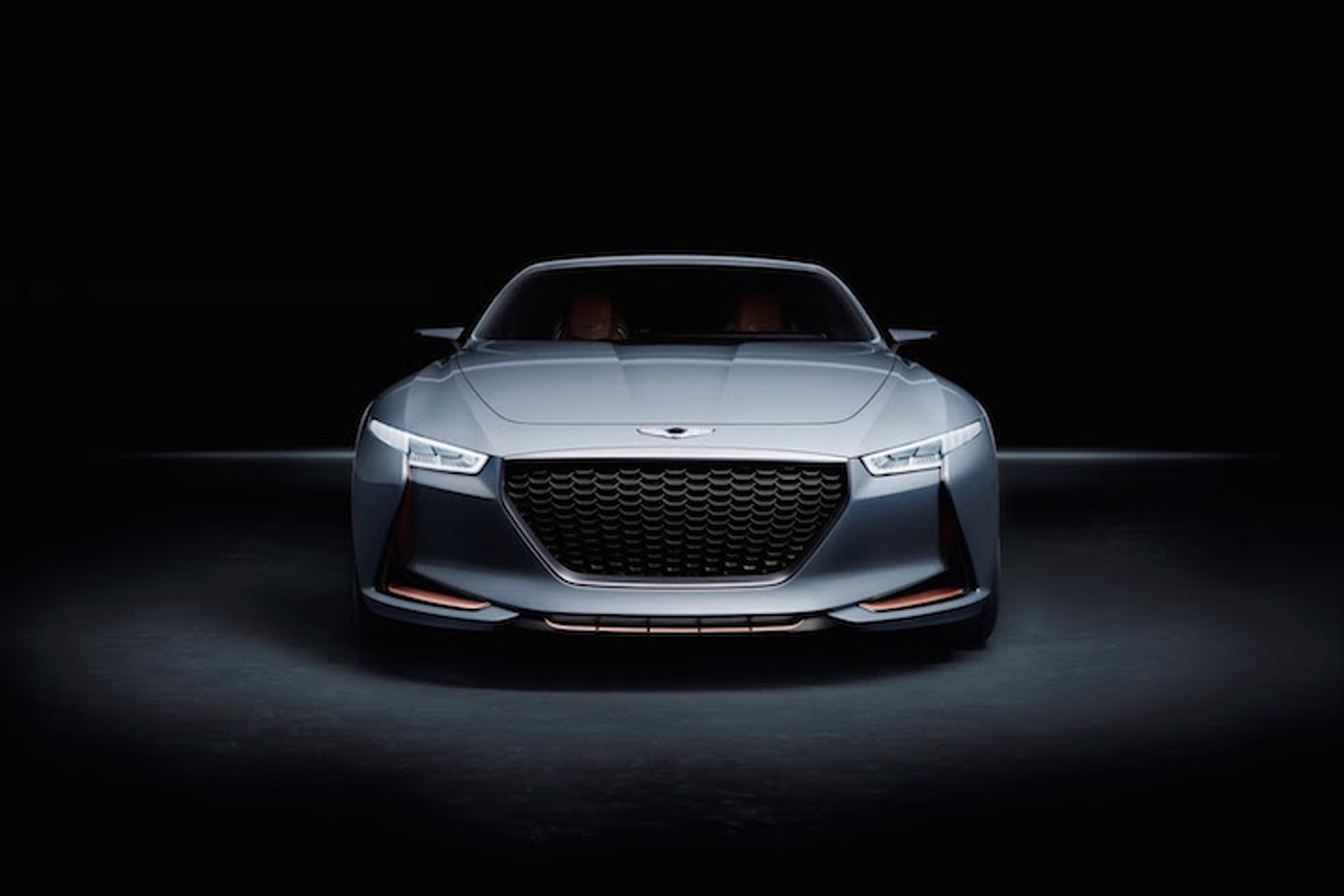 Genesis Wants to Build Electric and Performance Vehicles