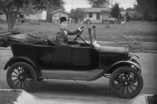 A Short History of the Convertible