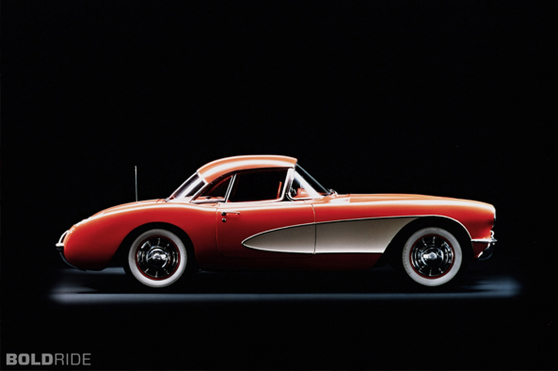 The List: Timeless Automotive Design