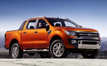 7 Mid-Size Trucks From Around the World