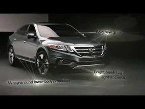 2013 Honda Crosstour Concept