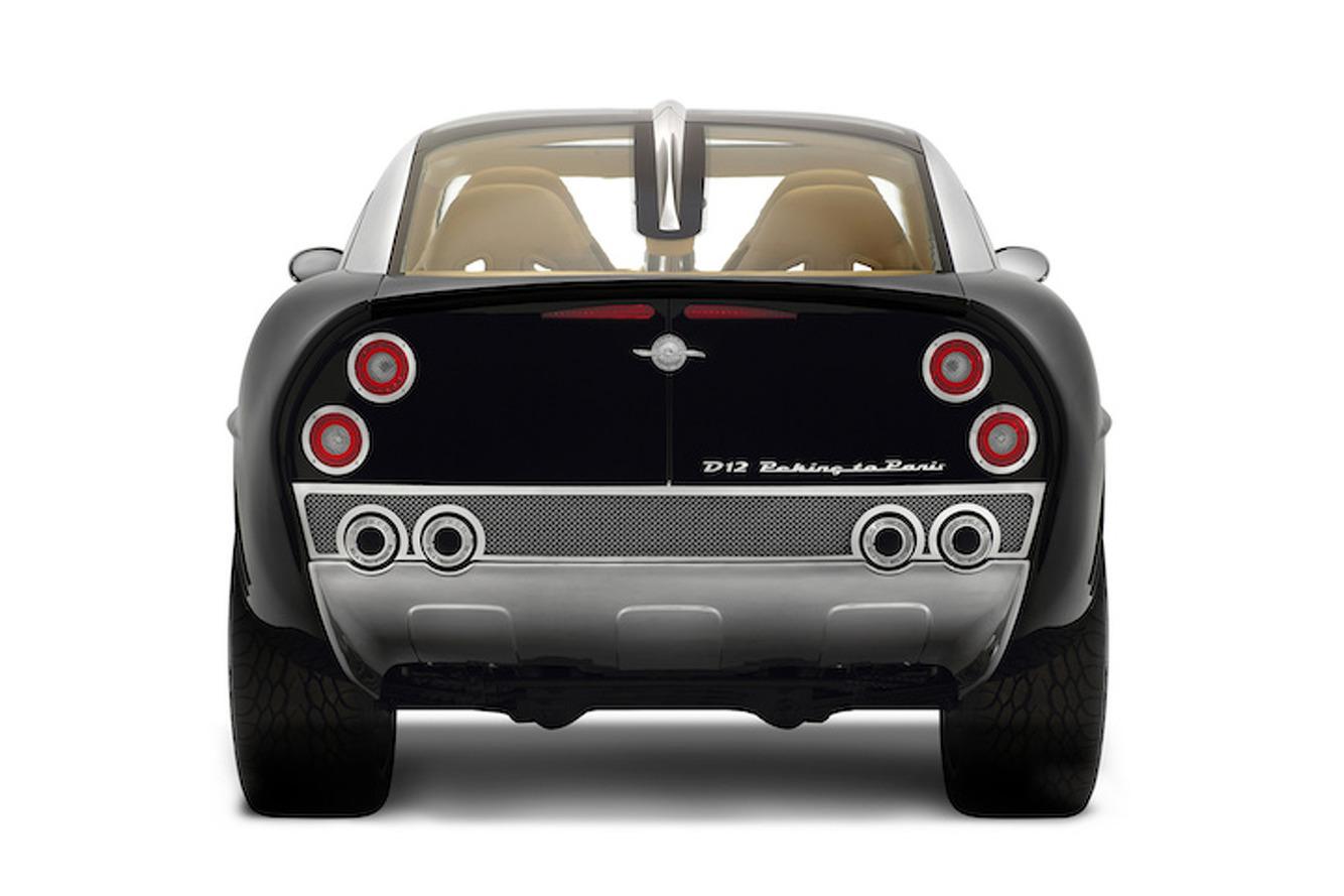 Spyker Confirms New C8 Aileron, SUV