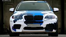 BMW X6 M Stealth by Inside Performance 30.4.2013
