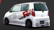 Suzuki announces two new concepts for the Tokyo Auto Salon 2013