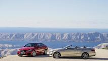 2014 Mercedes-Benz E-Class Coupe & Cabriolet
