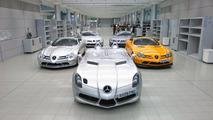 McLaren Technology Centre, Woki, England, MP4-12C production, 18.03.2010