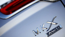 2011 Lincoln MKX Facelift 12.01.2010