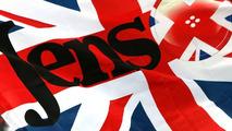 F1 'must' keep Britain on calendar - Heidfeld