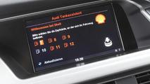Efficient urban driving – the Audi travolution project