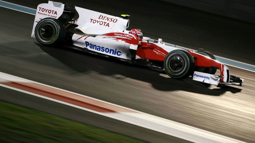 Stefan GP hopes for eventual F1 entry