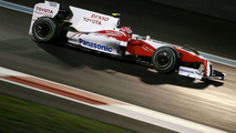Toyota F1 quit announcement to be made shortly
