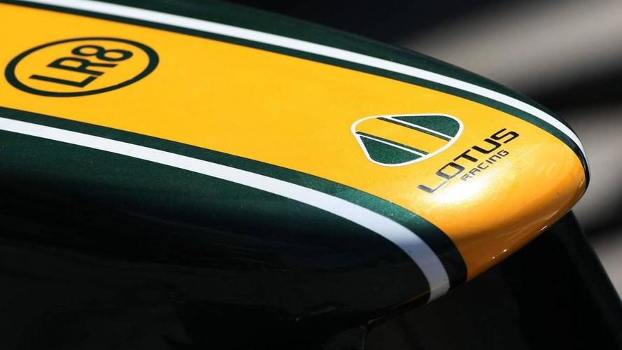 F1 team Lotus taking naming dispute to High Court