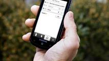 MyFord Mobile app for the 2012 Focus EV - 1.7.2011