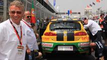Tilke insists Korean GP role only 'advisory'