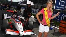 GP2 champ Maldonado lost Sauber seat battle to Perez