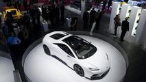 Lotus Esprit development almost done, production still uncertain - report