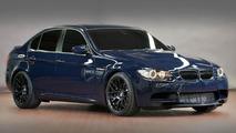 BMW unveils M3 GTS Sedan Concept