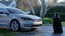 Volkswagen Super Bowl TV commercials released [video]