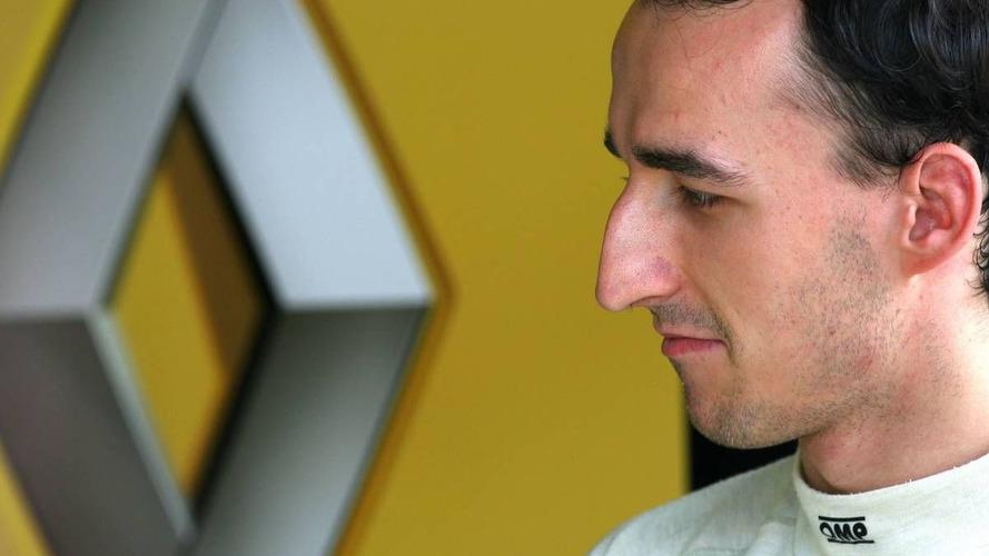 Kubica offered Renault deal for 2011