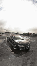 AUdi R8 Sprder by Sport Wheels