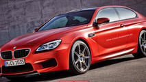 BMW rules out 6-Series Shooting Brake