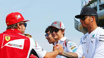 Alonso 'an alternative, not a priority' - Wolff