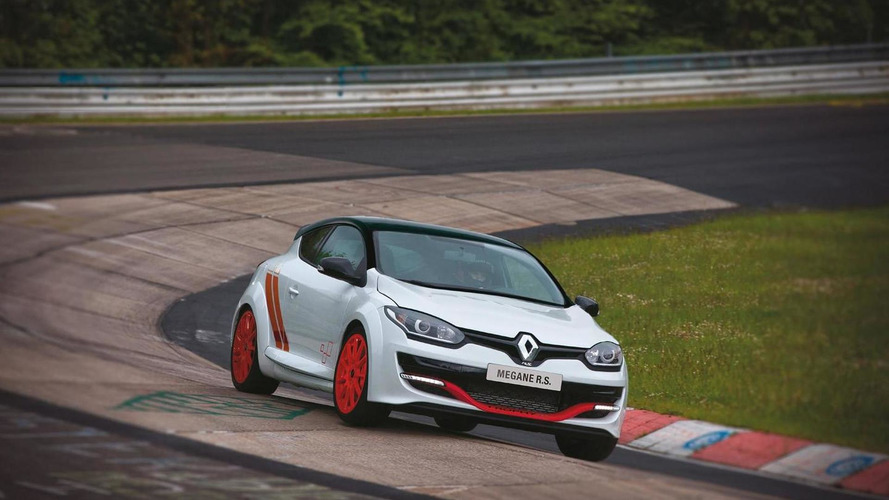 Renaultsport not