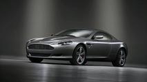 Aston Martin massive revamp to start with 2017 DB9 - report