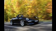 TechArt Porsche 911 Aerokit I