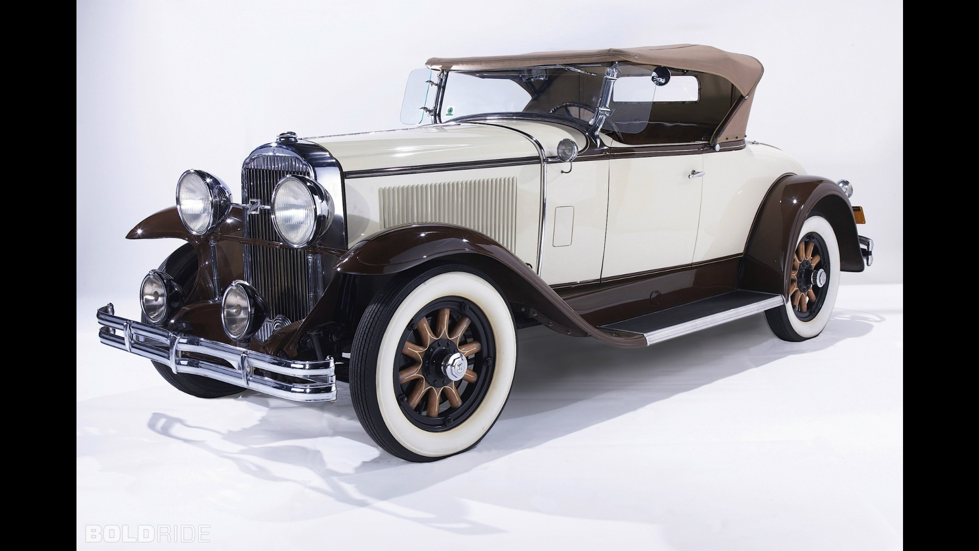 Buick Sports Roadster