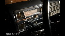 Ford Panel Brougham
