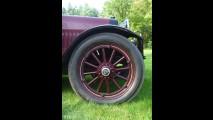 Pontiac Hurst Grand Prix Convertible