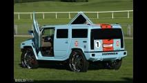 GeigerCars Hummer H2 GT