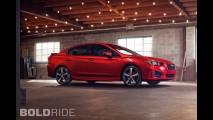 Subaru Impreza Limited