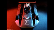 Pininfarina Sigma Grand Prix