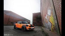 Cam Shaft Mini Cooper S