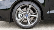 2017 Ford Fusion Sport: Review